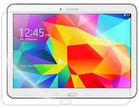 Защитное стекло на Samsung Galaxy Tab 4 10.1