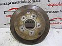 Диск гальмівний задній MR955407, MR955408 9915468 Mitsubishi Grandis, фото 2