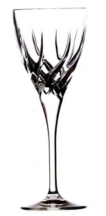 Набор бокалов для воды/красного вина Trix