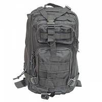 Рюкзак 3D Pack Black, фото 1