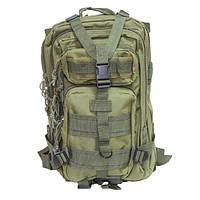 Рюкзак 3D Pack Olive, фото 1