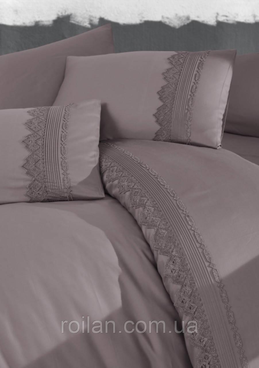 Комплект постільної білизни Marta Lilac
