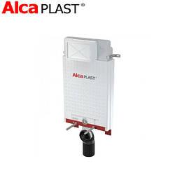 Скрытая система инсталляции Alca Plast Alcamodul A100/1000 для замуровывания в стену