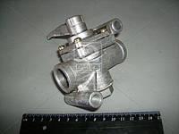 Кран воздушный прицепа   КАМАЗ МАЗ  М22х1,25 ДК