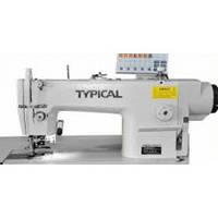 Прямострочная одноигольная машина Typical GC6717D2