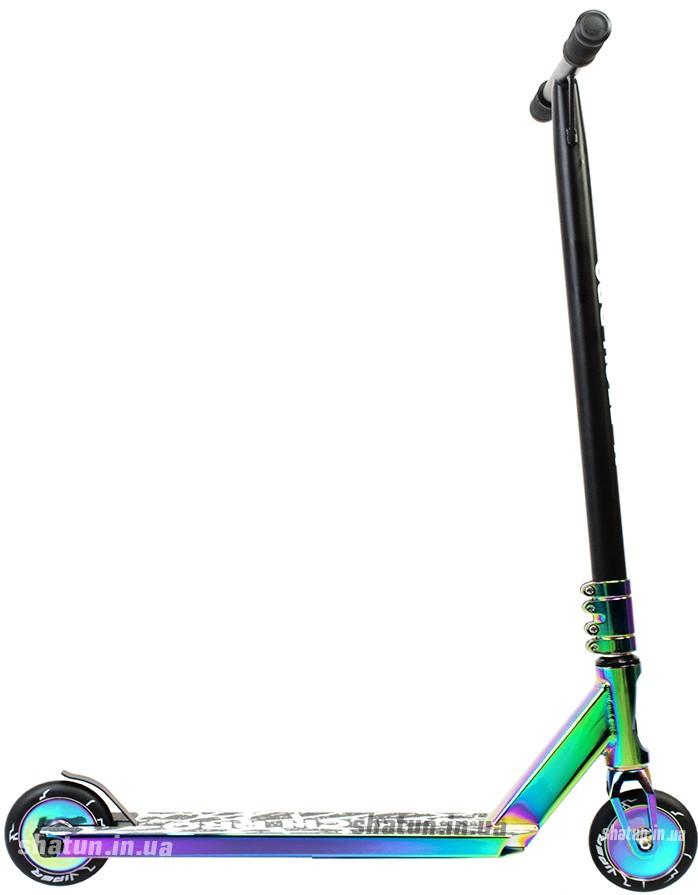 """Трюковий самокат Viper V-Tech Pro """"rainbow"""""""