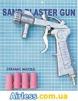 Пескоструйный пистолет BCS 420
