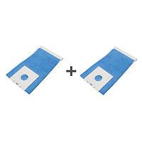 Комплект тканинних мішків (2 шт) VT-50 для пилососа Samsung (code: 23481)