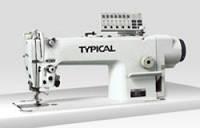 Прямострочная одноигольная машина Typical GC6716MD3