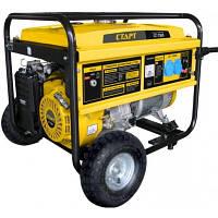 Генератор бензиновый Старт СГ-7500