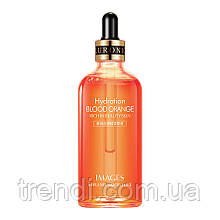 Зволожуюча сироватка з маслом червоного апельсина Images, 100 мл