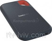 Диск зовнішній SanDisk Extreme Portable SSD 1TB