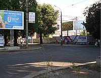 Билборды на Одесской трассе возле смт Глеваха