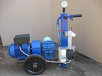 Агрегат (аппарат) индивидуального доения АИД-2