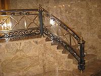 Мрамор, ступени мраморные  114
