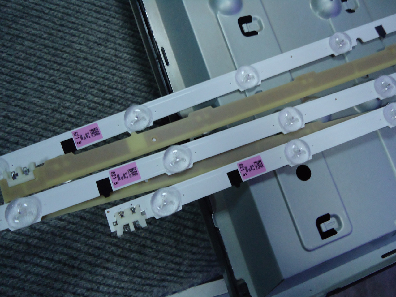 Подсветка LUMENS D2GE-320SC0-R0 для телевизора Samsung CY-HF320AGSV1V
