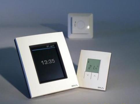 Терморегуляторы электрические