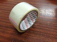 Скотч упаковочный прозрачный 45 мм*38*мкм*100м