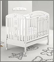 Комплект мебели для детской комнаты MIBB Blanche Lumier, фото 3