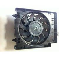 Вентилятор радиатора кондиционера  MK 1018002718