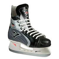 Хоккейные коньки Botas ERGONOMIC 261, белые (AS)