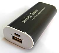 Портативное зарядное устройство Mobile Power Bank 8800mAh (черный)