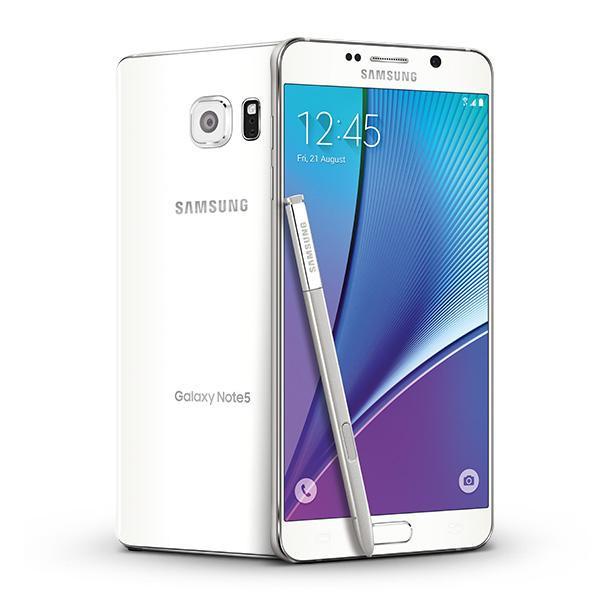 Аксессуары для Samsung Galaxy Note 5 N920