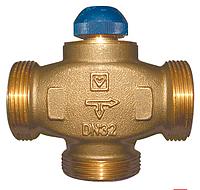 """Клапан трехходовой термостатический Herz CALIS-TS-RD DN32 1 1/2"""" (1776141)"""