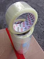 Скотч упаковочный прозрачный 45 мм*40 мкм*200м, фото 1