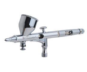 Аэрограф TG180 двойного действия  0,2 мм серия PRO, Tagore