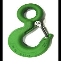 Крюк чалочный 0,8T GM-HL