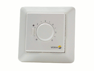 Терморегулятор +5...+45 °C Veria Control B45 DEVI