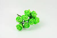 Розы 2 см
