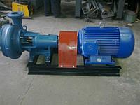 Насосы для водоснабжения и канализации