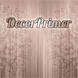 Грунт-краска Эльф Декор Decor Primer 1 л