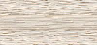 Массивная доска Креатив Дуб Рустикал Папирус белый 140 х 20 мм