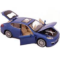 Машинка Металлическая Porsche Panamera S, фото 1