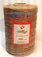Шпагат джутовый 200 грамм х 180 м - RD - Украина