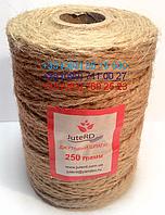 Шпагат джутовый 250 грамм х 230 м - RD - Украина