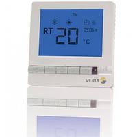 Терморегулятор с ж/к дисплеем Veria Control T45. DEVI
