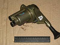 Кран ручного тормоза (ПААЗ)  ЗИЛ - 5301, КАМАЗ