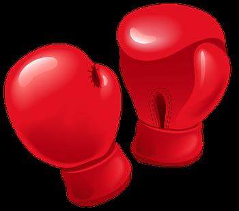 Детские Груши, Боксерские наборы