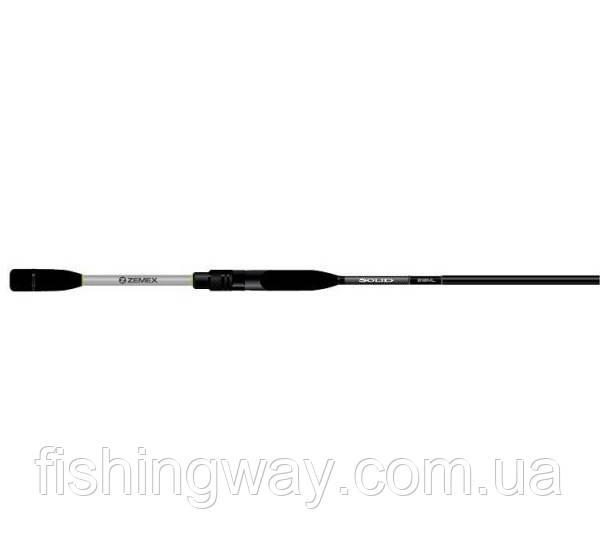 Спиннинг Zemex Solid 862MH 7-28g Ex-Fast