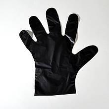 Перчатки из ТПЕ размер М уп/100штук