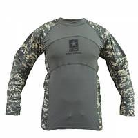 Рубашка Army Combat Shirt ACU, фото 1