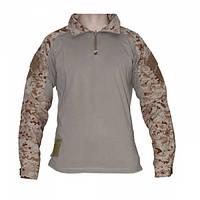 Рубашка EMERSON Navy Seals Combat Desert, фото 1