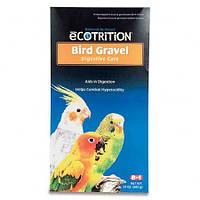Гравий для заполнения зоба у корелл  и других попугаев  8in1, 680гр