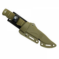 Нож Emerson SOG Style M37-K Seal Pup Knife DE