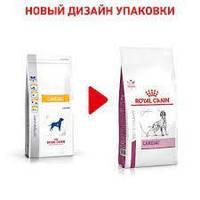 Royal Canin (Роял Канін) Cardiac Dog - сухий корм для собак при серцевій недостатності