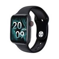 Смарт-годинник Modfit HW22 Plus чорний